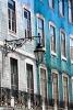 Lisbon, Portugal a canvas trio