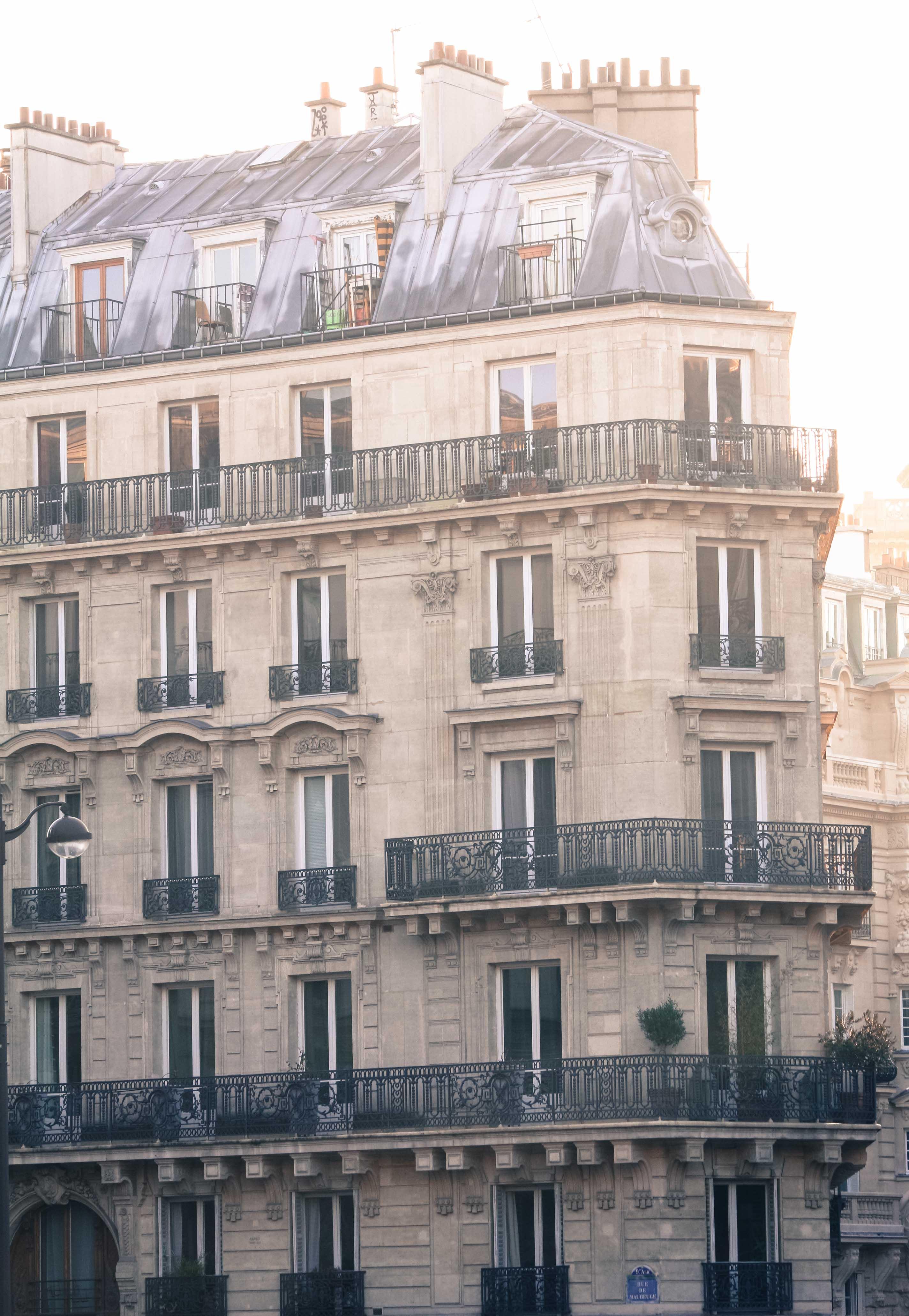Paris morning light rebecca plotnick photography for Parisian home