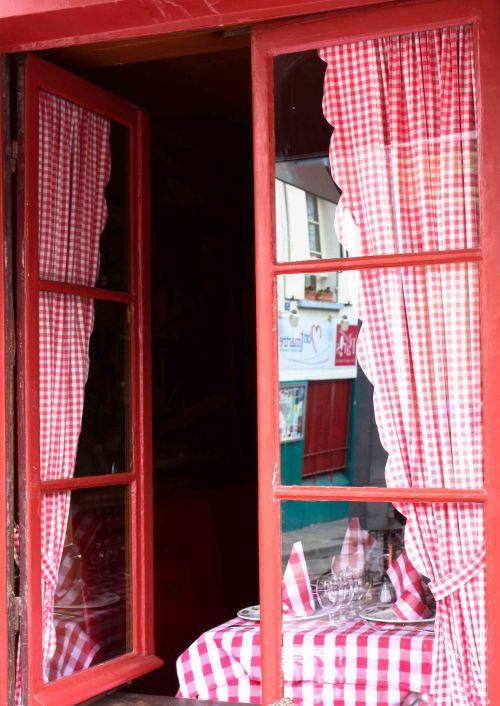 ... Gordijnen op Pinterest - Gordijnen, Laken Gordijnen en Rode