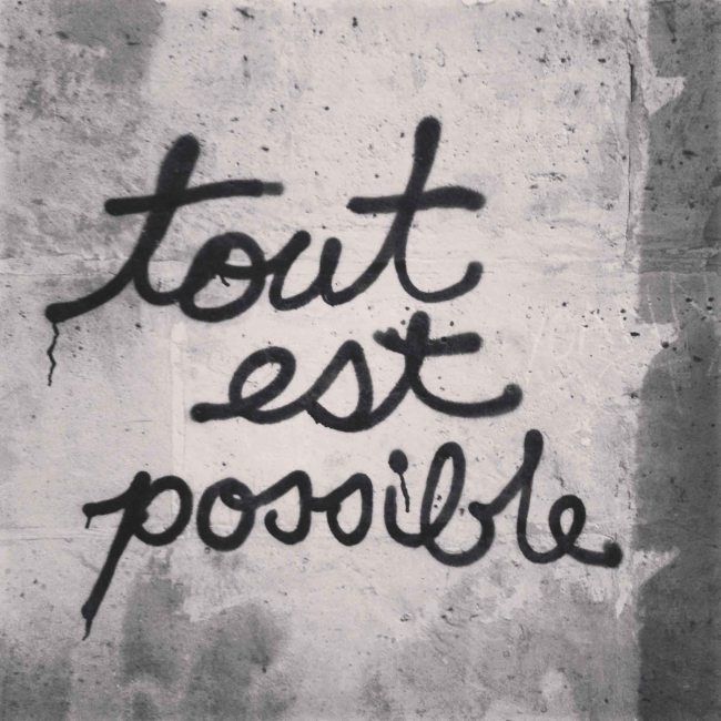 All is Possible French