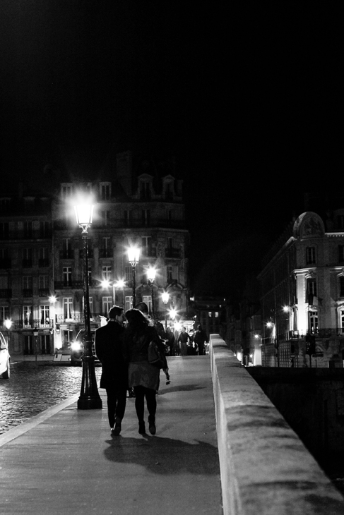 mignight in paris